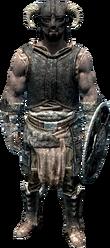 Железная броня (м)