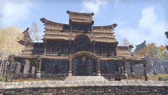 Здание в Рифтене 8