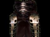 Оркские поножи (Morrowind)