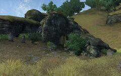 Пещера Дымная Дыра