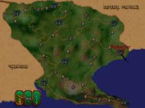 Alabaster - Map (Arena)