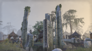 ESO Stormhold ruins