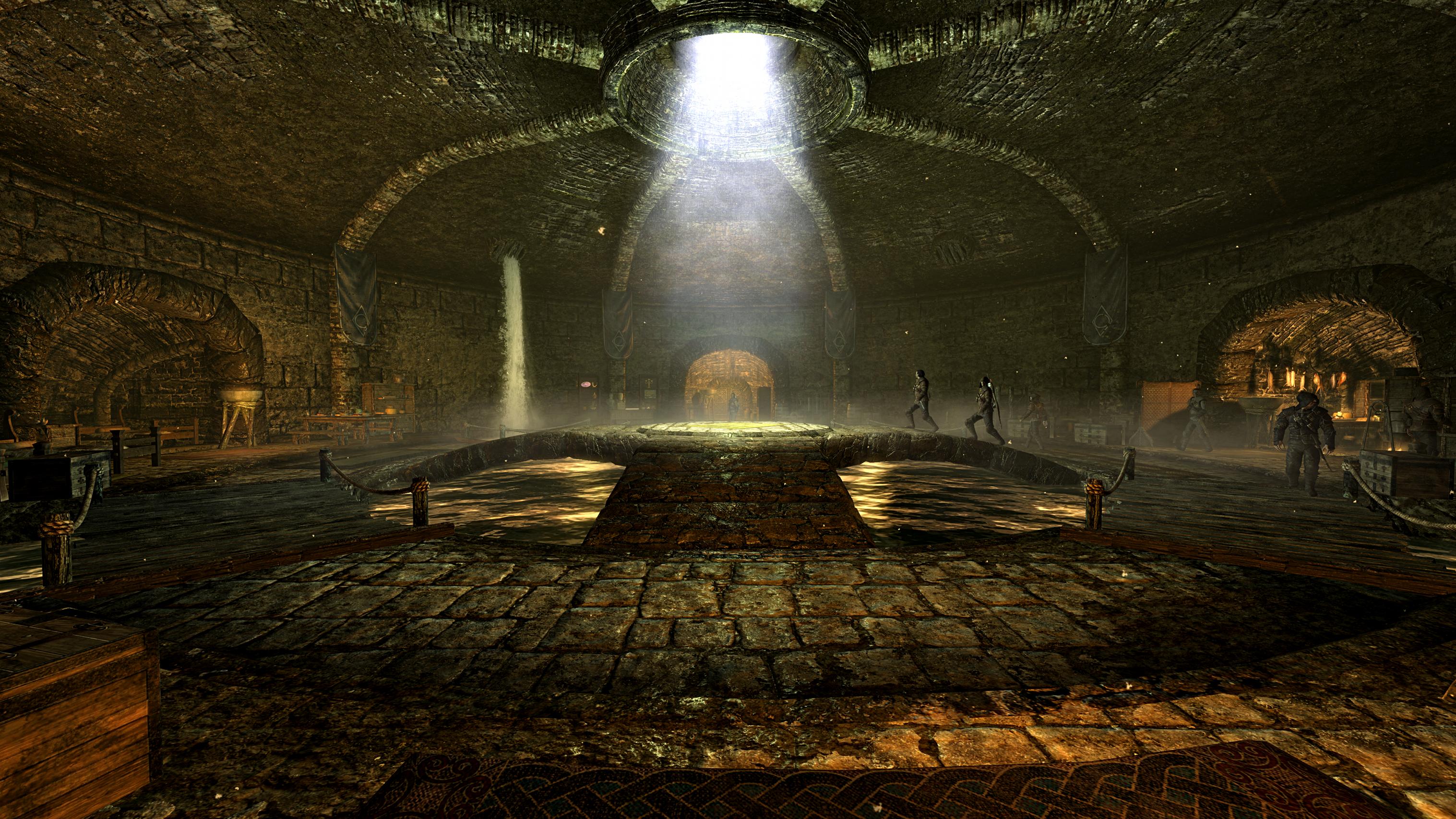 Thieves Guild Skyrim Elder Scrolls Fandom Powered By Wikia