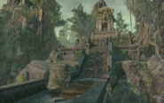 Xith-Izkul Sanctuary