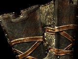Żelazne rękawice (Skyrim)