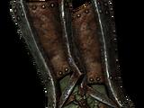 Азидаловы перчатки оберега