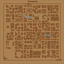 Карта Рифтена (Arena)