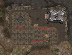 Крыша. План