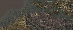 Лагерь Уршилаку. Карта