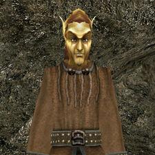 Умбакано (Morrowind)