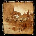 Bal Foyen Treasure Map II.png