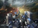 Bitwa o Chalman (Legends)