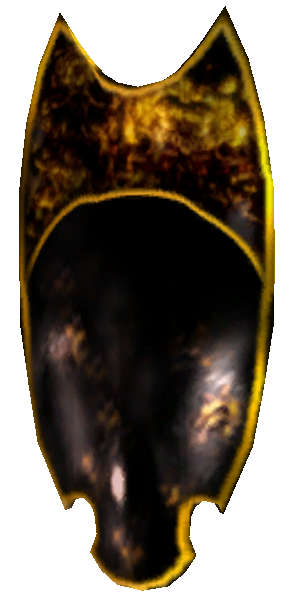 Ebony Tower Shield | Elder Scrolls | FANDOM powered by Wikia