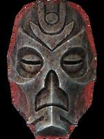 Hevnoraak Mask