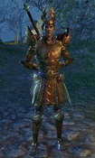 King Laloriaran DynarIn Quest