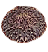Шляпка головы червя (иконка)