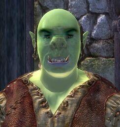 BazurgroGharz face