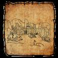 Craglorn Treasure Map IV.png