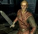 Nightmaster Vampire