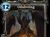Odahviing (Legends)