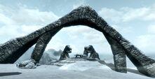 Skytemple Ruins 1