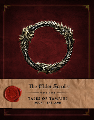 File:Tales of Tamriel Volume 1.png