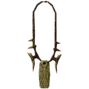 The Gauldur Amulet