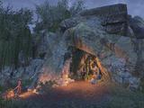 Tsofeer Cavern
