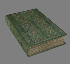 Книга (Oblivion) 7
