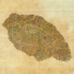 Краглорн (карта)