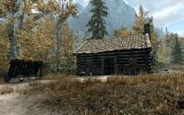 Aserradero de Duramen casa