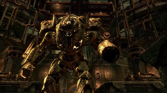 File:Dwarven Colossus Promo Screenshot.png