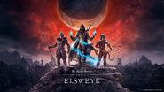 ESO Elsweyr Wallpaper