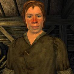 Olav face