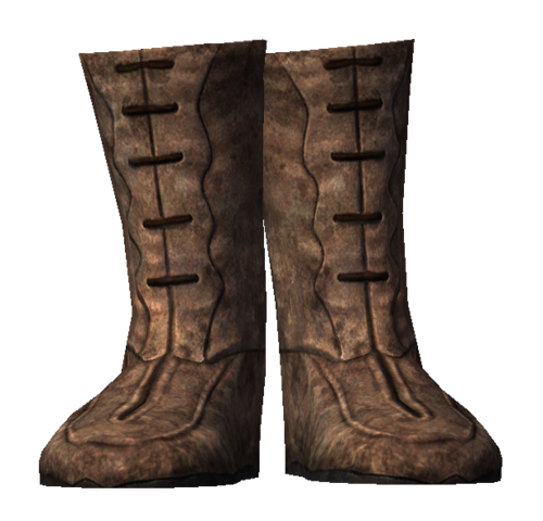 File:Redguard Boots1.png