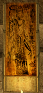 Shrine of St. Roris - Morrowind