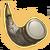 Treasure Horn Ornate
