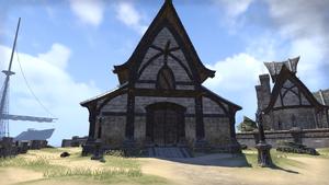 Здание в Дозоре Вулкхела 10