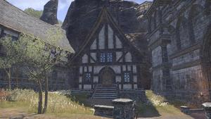 Здание в Эверморе 21