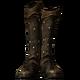 Кожаные сапоги (Skyrim)
