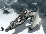 Dragón (Skyrim)