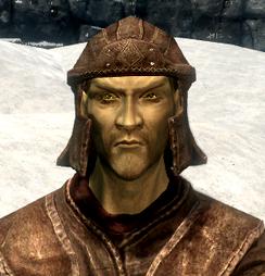 Captain Valmir