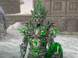 Glass Armor (Morrowind)