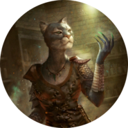 Khajiit avatar bob 2 (Legends)