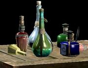 Potions (Skyrim) Load Screen
