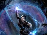 Strażniczka Stendarra (Legends)