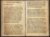 The Red Curse, Volume 1