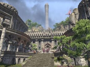 Torre Cristallo Online