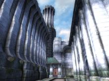 Башня в Имперском городе (Oblivion) 6