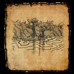 Карта сокровищ I (Шедоуфен)